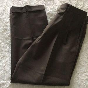 Lauren Ralph Lauren Wool Trousers